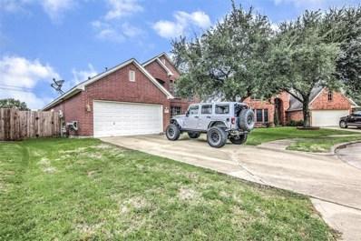 3902 Bracket, Pearland, TX 77581 - MLS#: 87405969