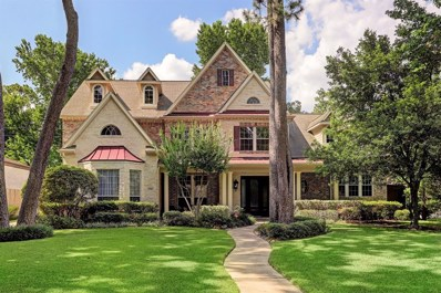 7718 Bryonwood Drive, Houston, TX 77055 - MLS#: 87412981