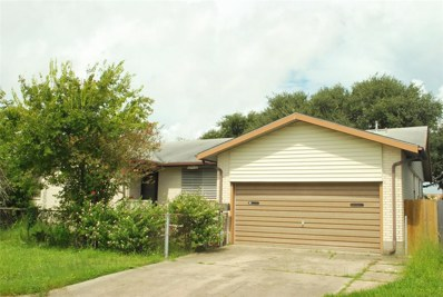 4110 Avenue Q 1\/2, Galveston, TX 77550 - MLS#: 87465695