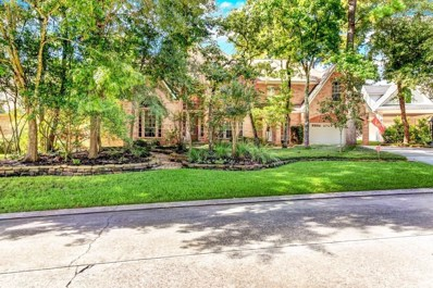 78 S Taylor Point, The Woodlands, TX 77382 - MLS#: 87476999