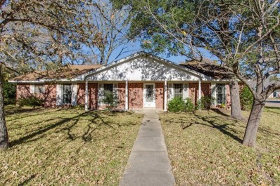 1119 Neal Pickett Drive, College Station, TX 77840 - MLS#: 87505964