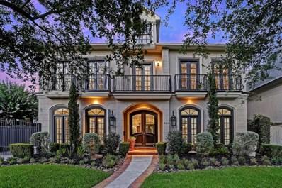 3315 Banbury Place, Houston, TX 77027 - MLS#: 87507998
