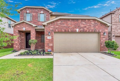 22410 Bellwick Ridge, Katy, TX 77449 - MLS#: 87518872