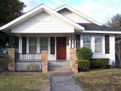 1039 W Gardner, Houston, TX 77009 - MLS#: 87594627