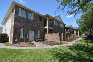 2865 Westhollow Drive UNIT 95, Houston, TX 77082 - MLS#: 87606359