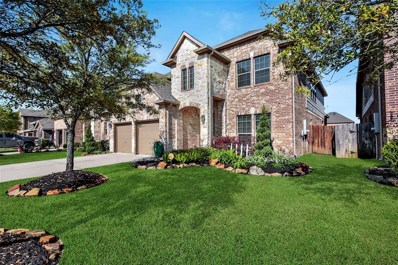 9968 Norhill Heights Lane, Brookshire, TX 77423 - #: 87621936