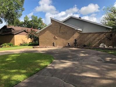 3417 Glenmeadow Drive, Rosenberg, TX 77471 - MLS#: 8762331