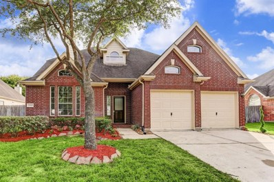 21119 Meadow Ash, Richmond, TX 77407 - MLS#: 87624853