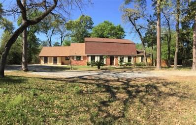 17815 Red Oak Drive, Houston, TX 77090 - MLS#: 87687106