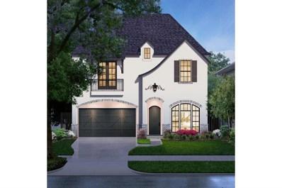 1420 Marshall, Houston, TX 77006 - MLS#: 87687666