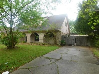 3735 Cedar Gardens Drive, Houston, TX 77082 - MLS#: 8769719