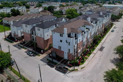 1306 Silver Street, Houston, TX 77007 - #: 87707222