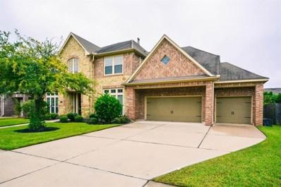 13119 Orchard Mill Drive, Richmond, TX 77407 - MLS#: 8775983