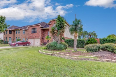 8302 Trophy Place Drive, Humble, TX 77346 - MLS#: 87779982