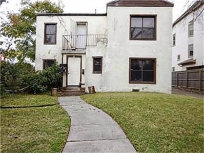 2038 Norfolk Street, Houston, TX 77098 - MLS#: 87840347