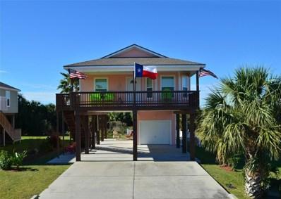 4118 Nueces Drive, Galveston, TX 77554 - MLS#: 87855742