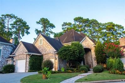 2738 N Southern Oaks Drive, Houston, TX 77068 - MLS#: 87889859