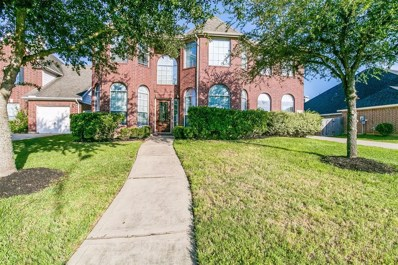 1907 Amber Trail, Richmond, TX 77469 - MLS#: 87925850