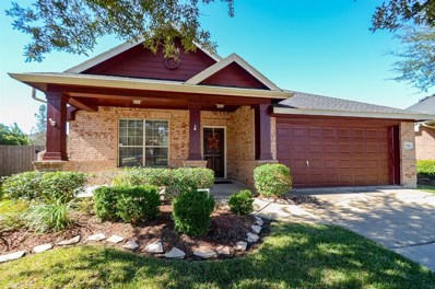 7906 Saragosa Blue Lane, Richmond, TX 77407 - MLS#: 88004027