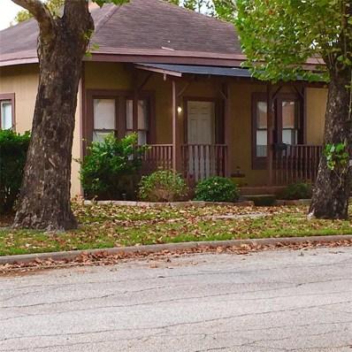 1008 5th, Rosenberg, TX 77471 - MLS#: 88015617