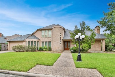 12714 Emsworth Circle, Houston, TX 77077 - #: 8801635