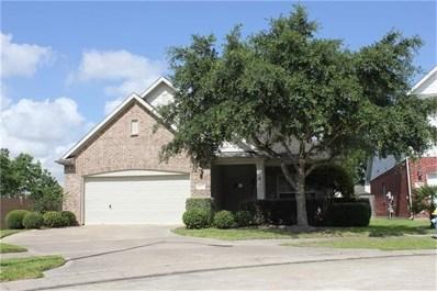 4903 Trailing Clover Court, Houston, TX 77084 - #: 8801896