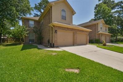 2915 Elm Grove Court, Kingwood, TX 77339 - MLS#: 88044227