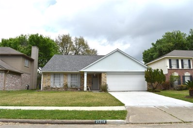 21214 Park Willow Drive, Katy, TX 77450 - MLS#: 8805052