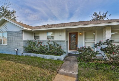 5001 De Milo Drive, Houston, TX 77092 - #: 88071911