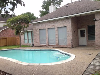 15511 Clear Valley Drive, Houston, TX 77095 - MLS#: 88095186