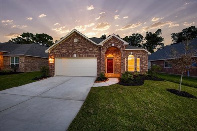 21357 Somerset Shores Crossing, Kingwood, TX 77339 - MLS#: 88120226
