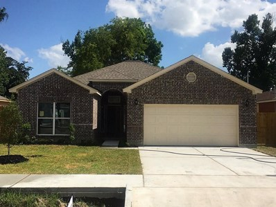 8010 Comal, Houston, TX 77051 - MLS#: 88121397