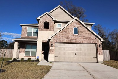15447 Roaming River Trail, Houston, TX 77044 - MLS#: 8813250