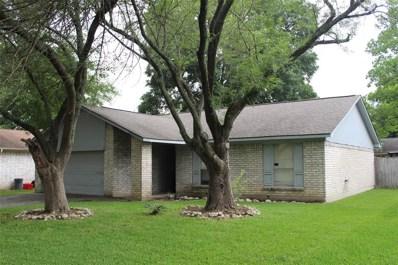 9506 Charter Ridge Drive, Houston, TX 77070 - #: 8815153