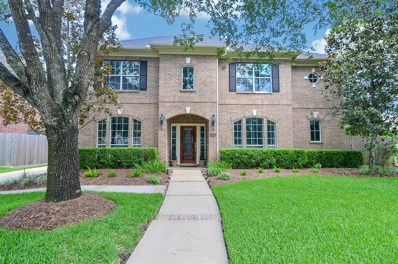 1135 Thistlemeade, Houston, TX 77094 - MLS#: 88169663