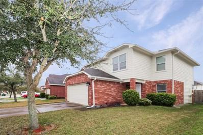 12939 Kingston Point Lane, Houston, TX 77047 - MLS#: 88177606