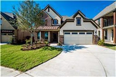23631 San Ricci Court, Richmond, TX 77406 - MLS#: 88284271