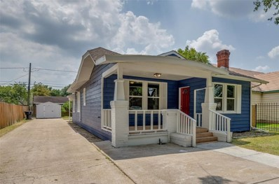 4310 Clay Street, Houston, TX 77023 - MLS#: 88301887