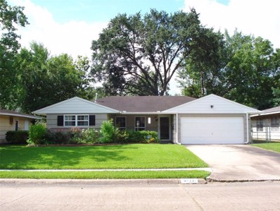 5711 Heatherbloom Drive, Houston, TX 77085 - #: 88323827