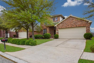 12419 Blue Spruce Vale Way, Houston, TX 77089 - #: 88360200