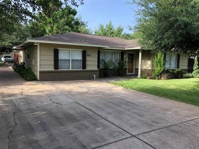 4817 Sycamore Avenue, Pasadena, TX 77503 - MLS#: 8838335