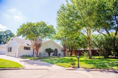 2835 Bernadette Lane, Houston, TX 77043 - #: 88386323