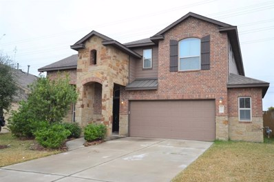 11707 Slick Rock Drive, Richmond, TX 77406 - #: 88390537