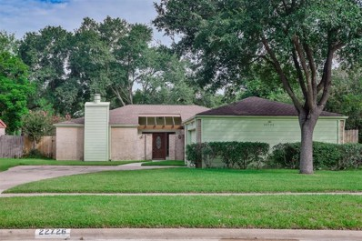 22726 Hockaday, Katy, TX 77450 - MLS#: 88425417