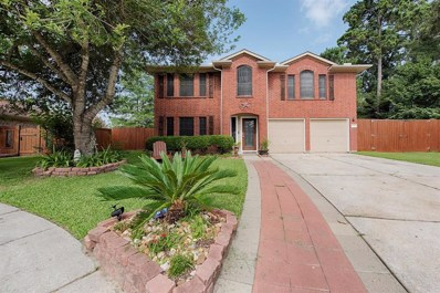31107 Pine Rose, Spring, TX 77386 - MLS#: 88442237