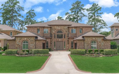 15 Player Vista Place, The Woodlands, TX 77382 - MLS#: 88457208