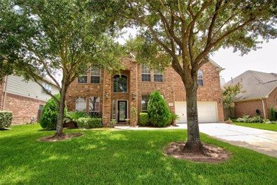 2319 Golden Mews Lane, Katy, TX 77494 - MLS#: 88463055