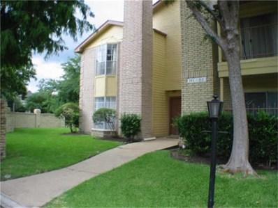 2120 El Paseo Street UNIT 201, Houston, TX 77054 - MLS#: 88468048
