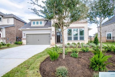 38 Botanical Vista Drive, The Woodlands, TX 77375 - MLS#: 88506857