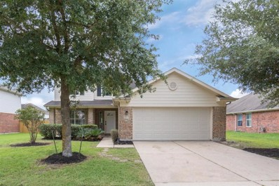 24407 Leachwood, Katy, TX 77493 - MLS#: 88521762